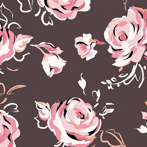 City Ballet 8620-11 Roses