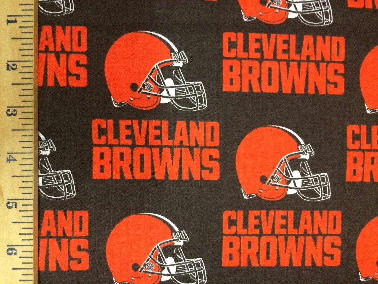 NFL Logo Cleveland Browns 6735