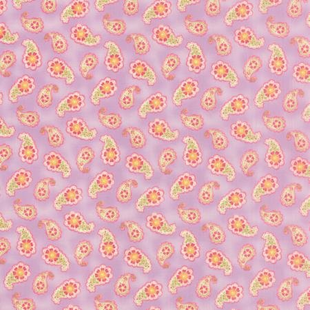 Colette Paisley 33053-13 Violet