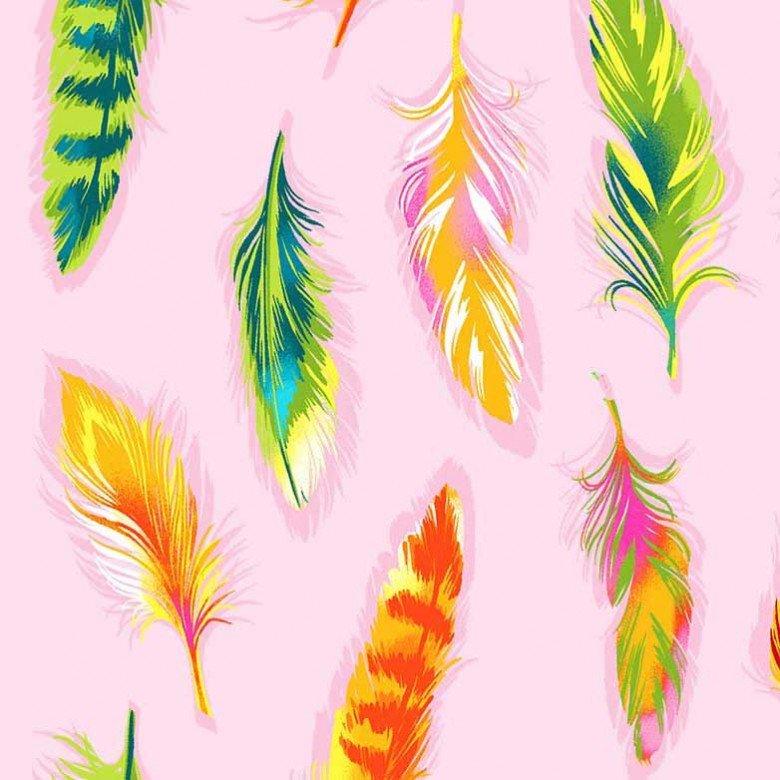 Boho Boutique CX8591 Boho Feathers