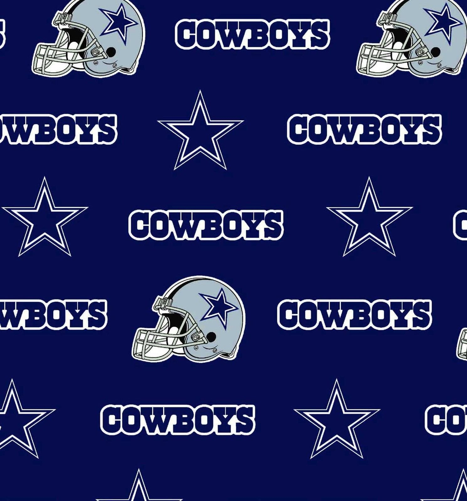 NFL Dallas Cowboys 6313 Navy