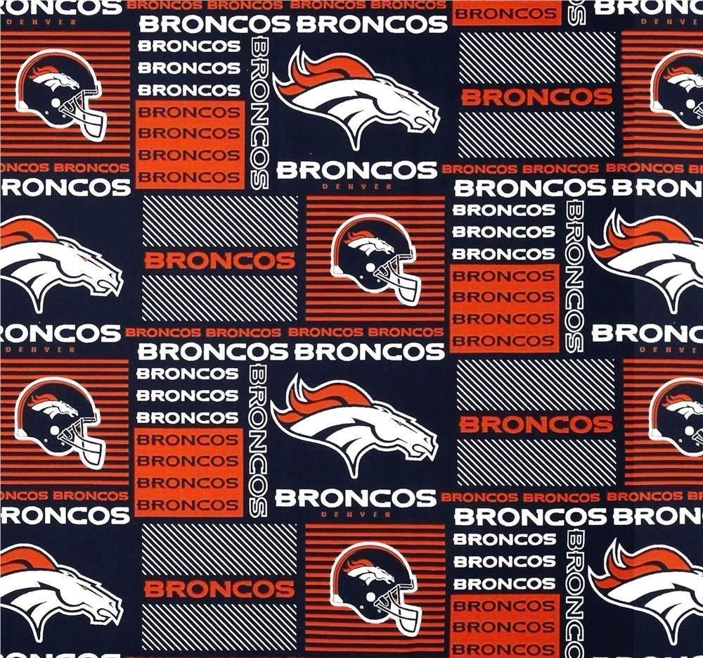 NFL Denver Broncos 6422 Block