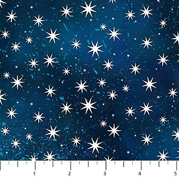 Cosmic Universe 22720-48 Stars