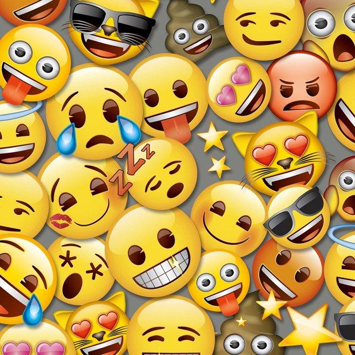 Emoji 0002-6C #1 Grey