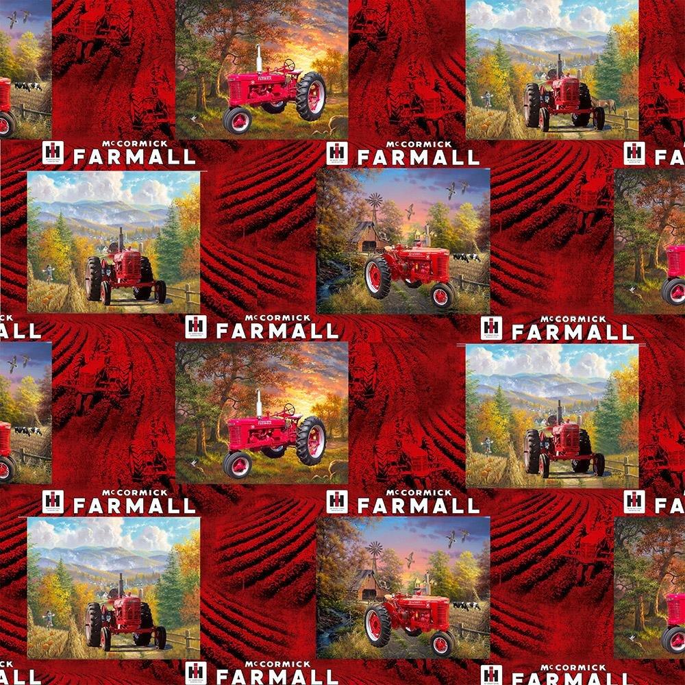 Farmall 10296 Patch