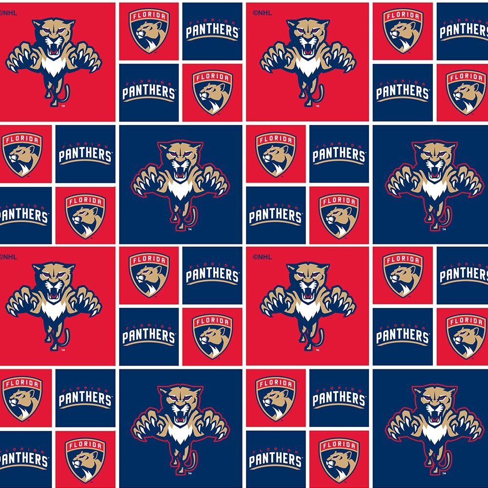 *NHL Florida Panthers 020