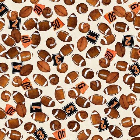 Football 27986-E Cream