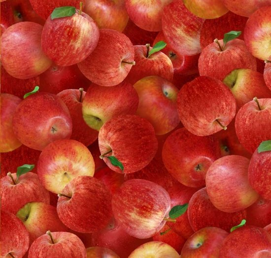 Fresh Apples 260 Red