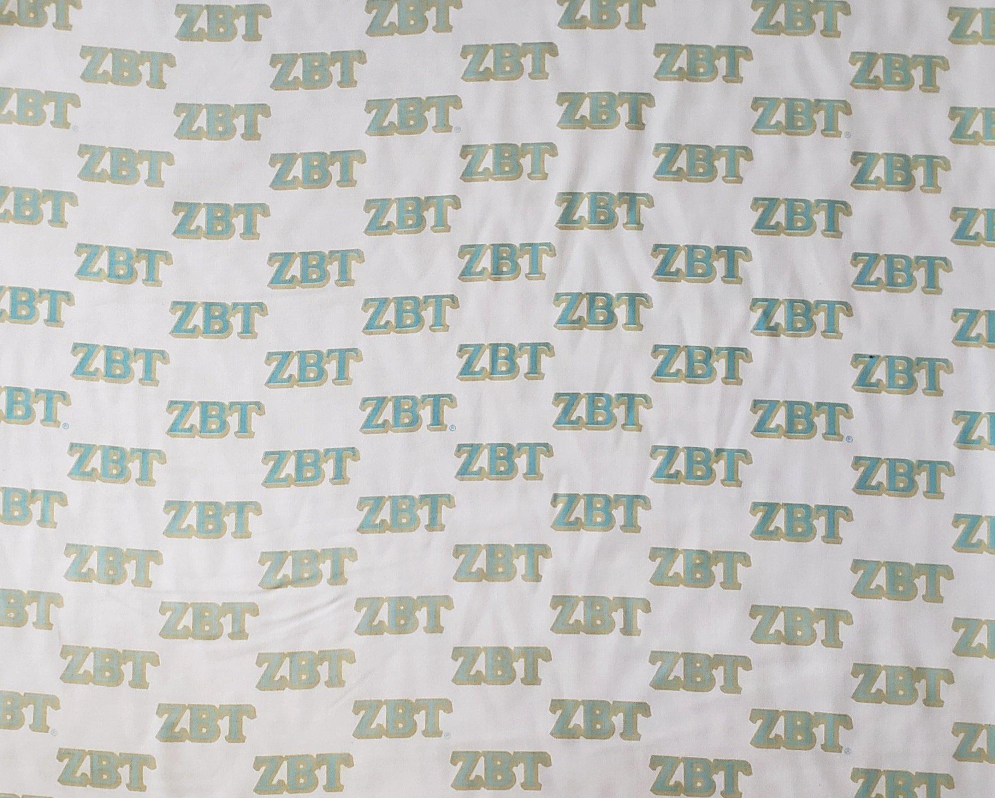 Fraternity - 9346 Zeta Beta Tau ZBT