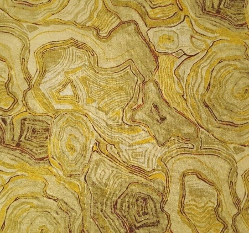 Geode Rocks 26125-H Green