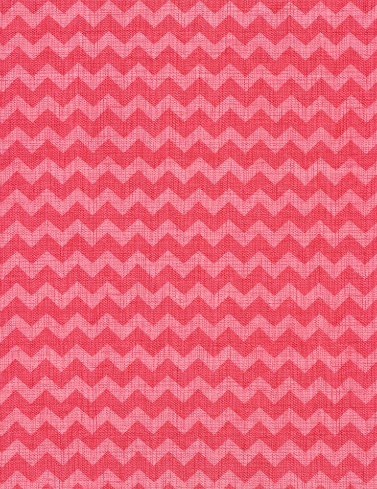 Geometric Pattern C1397 Strawberry