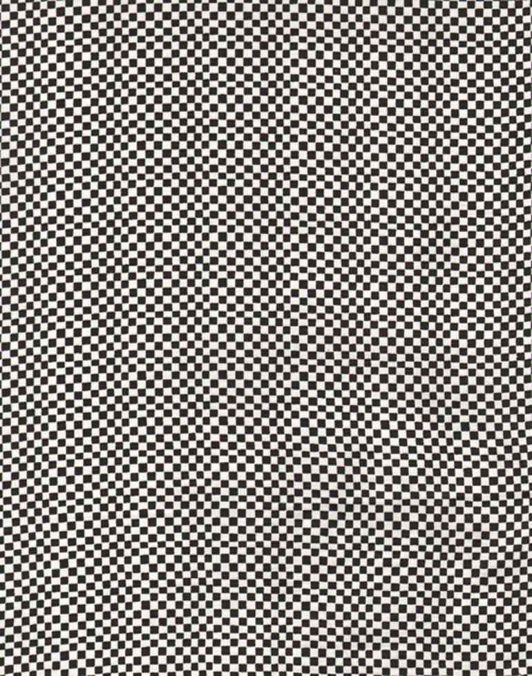 Geometric Patterns C9586 Blk/Wht