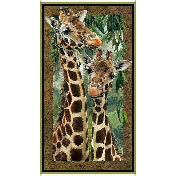 Giraffe 26437-X Panel