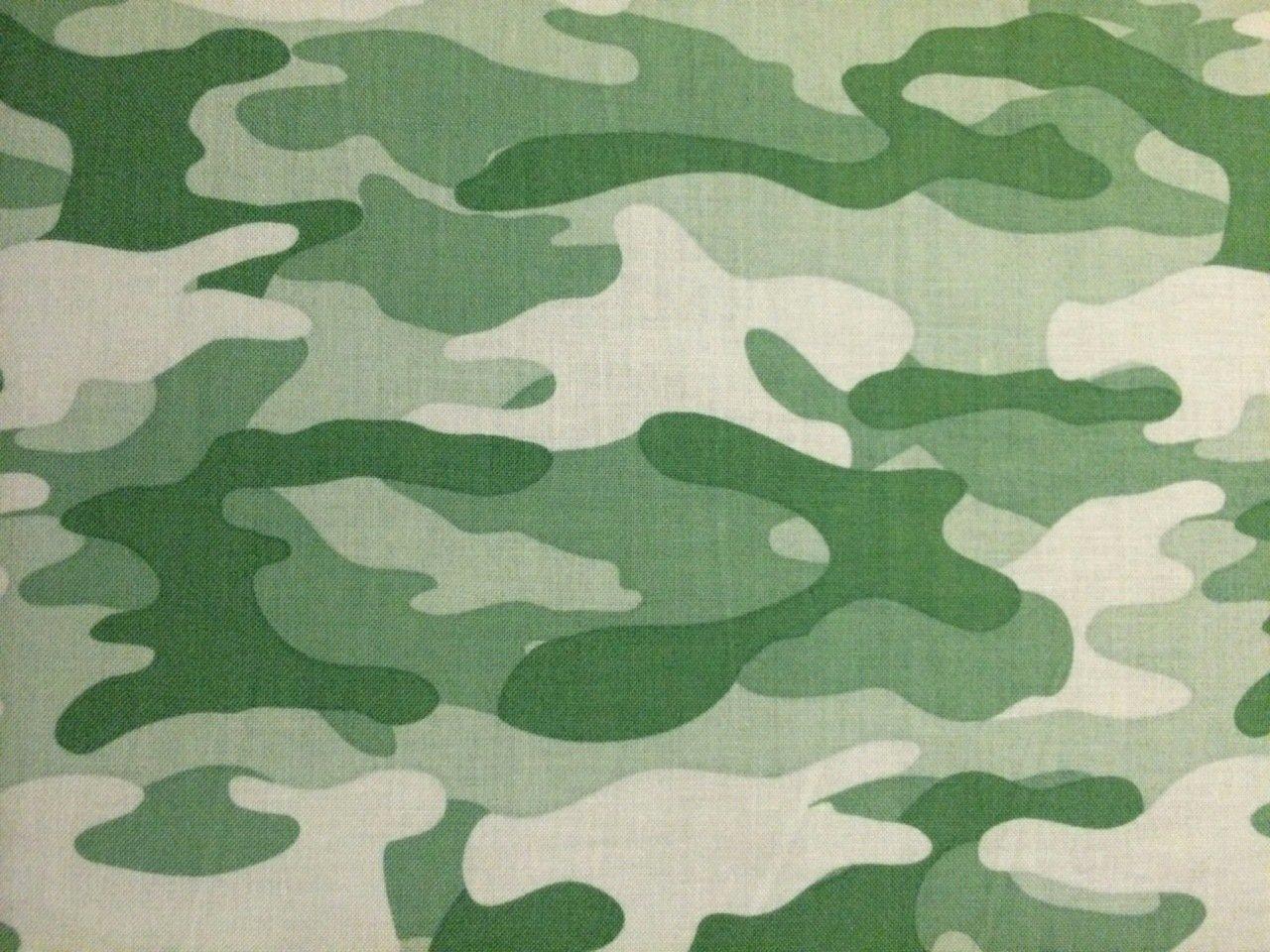 Green Camo 4266