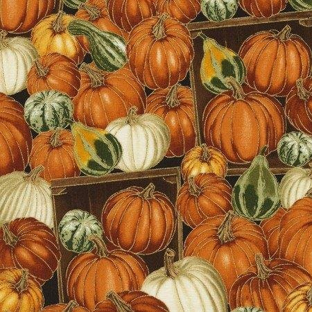 Harvest CM5206 Pumpkin & Gourds