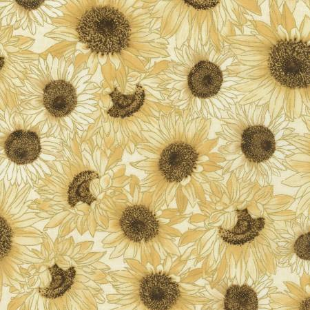 Harvest Sunflowers CM7695