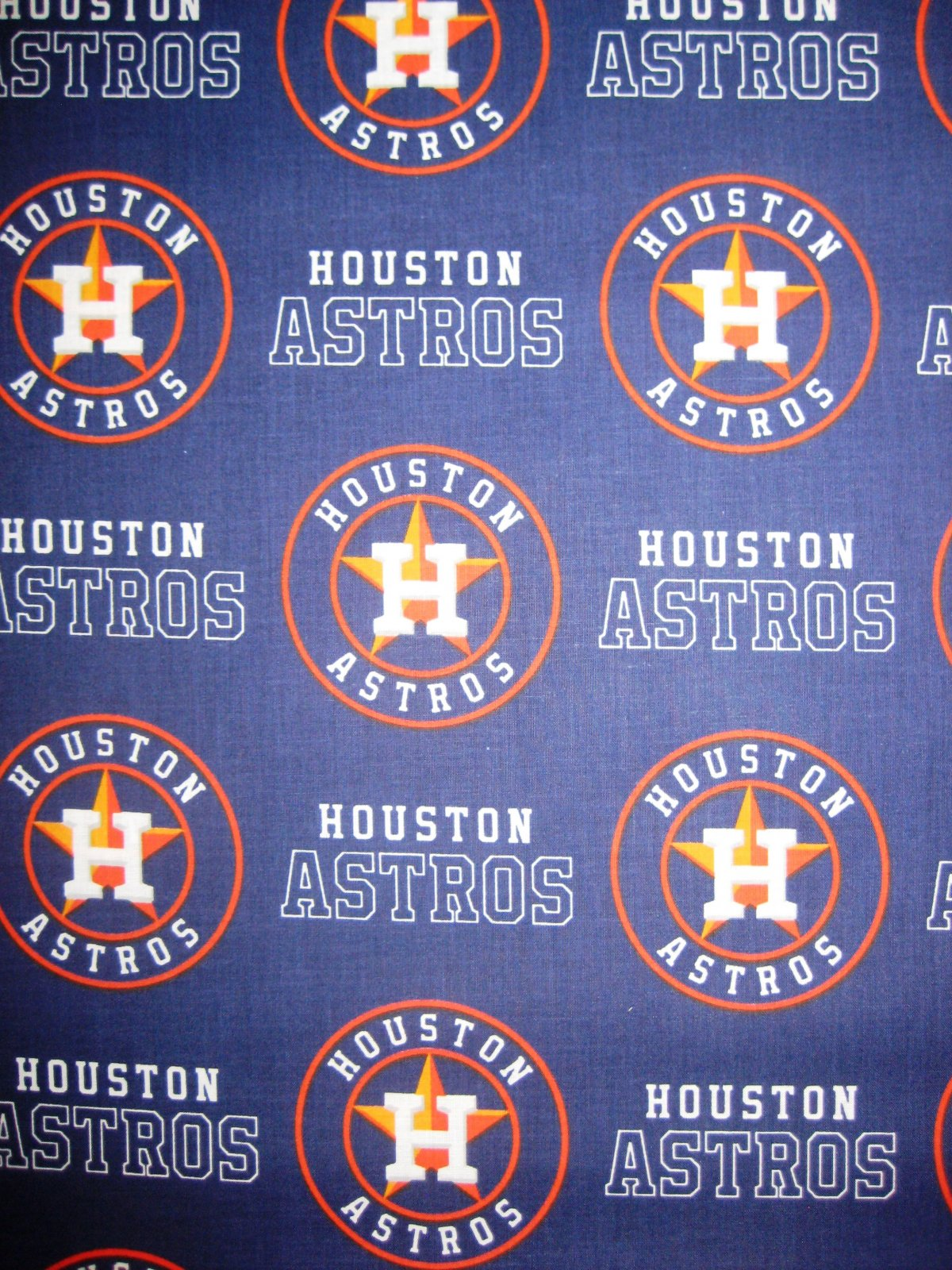 MLB Houston Astros 6682B Navy