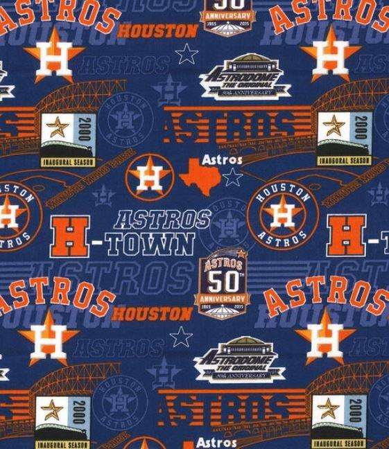 MLB Logo Houston Astros 60255 Stadium 45