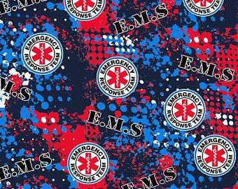 Emergency Rescue EMS-1180