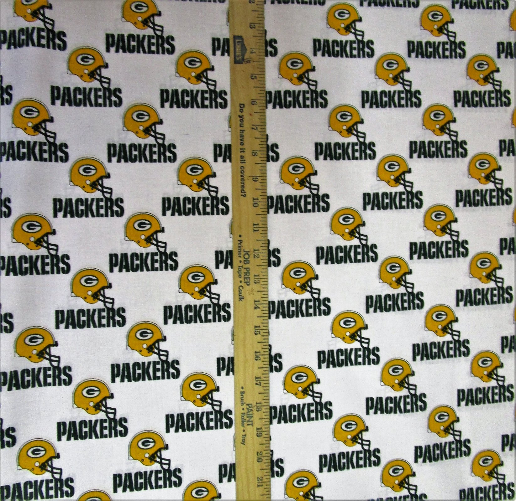 NFL Green Bay Packers 1026 White