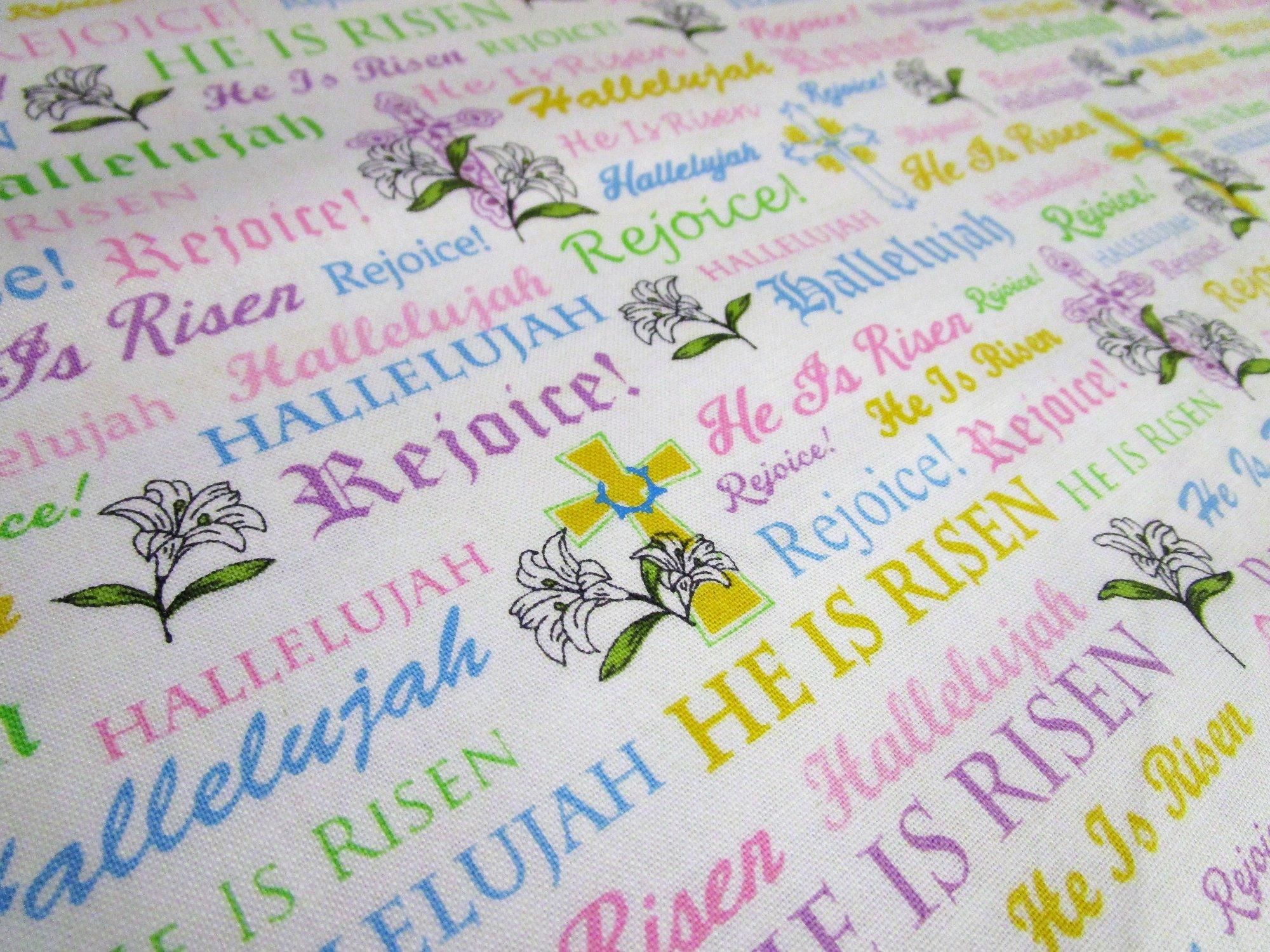 Easter Joy 23719 Z Words