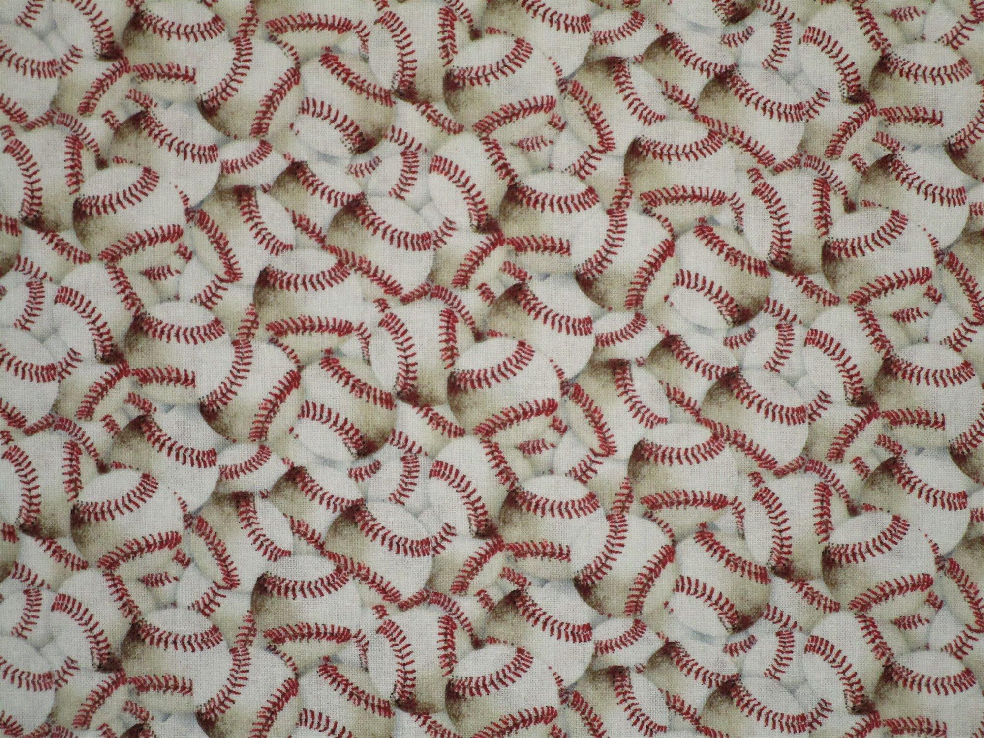 Baseballs Packed C5865 Mini