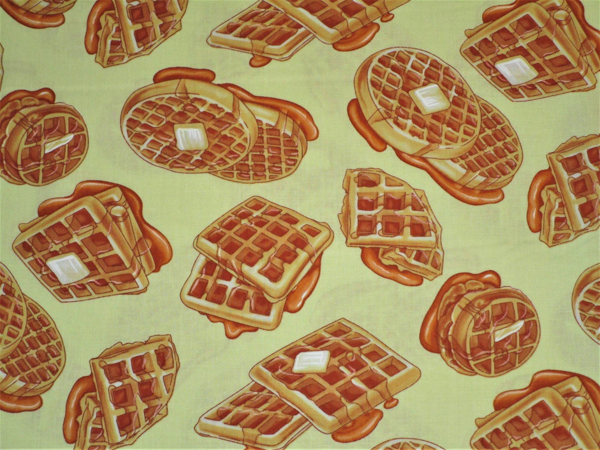 Rise & Shine Waffles 5712-33