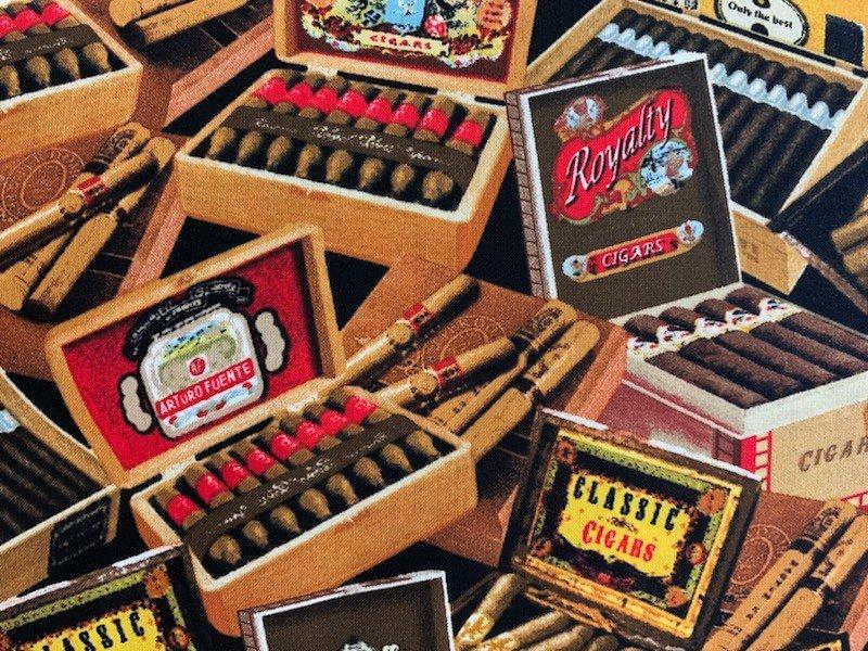 Cigar Boxes C6230
