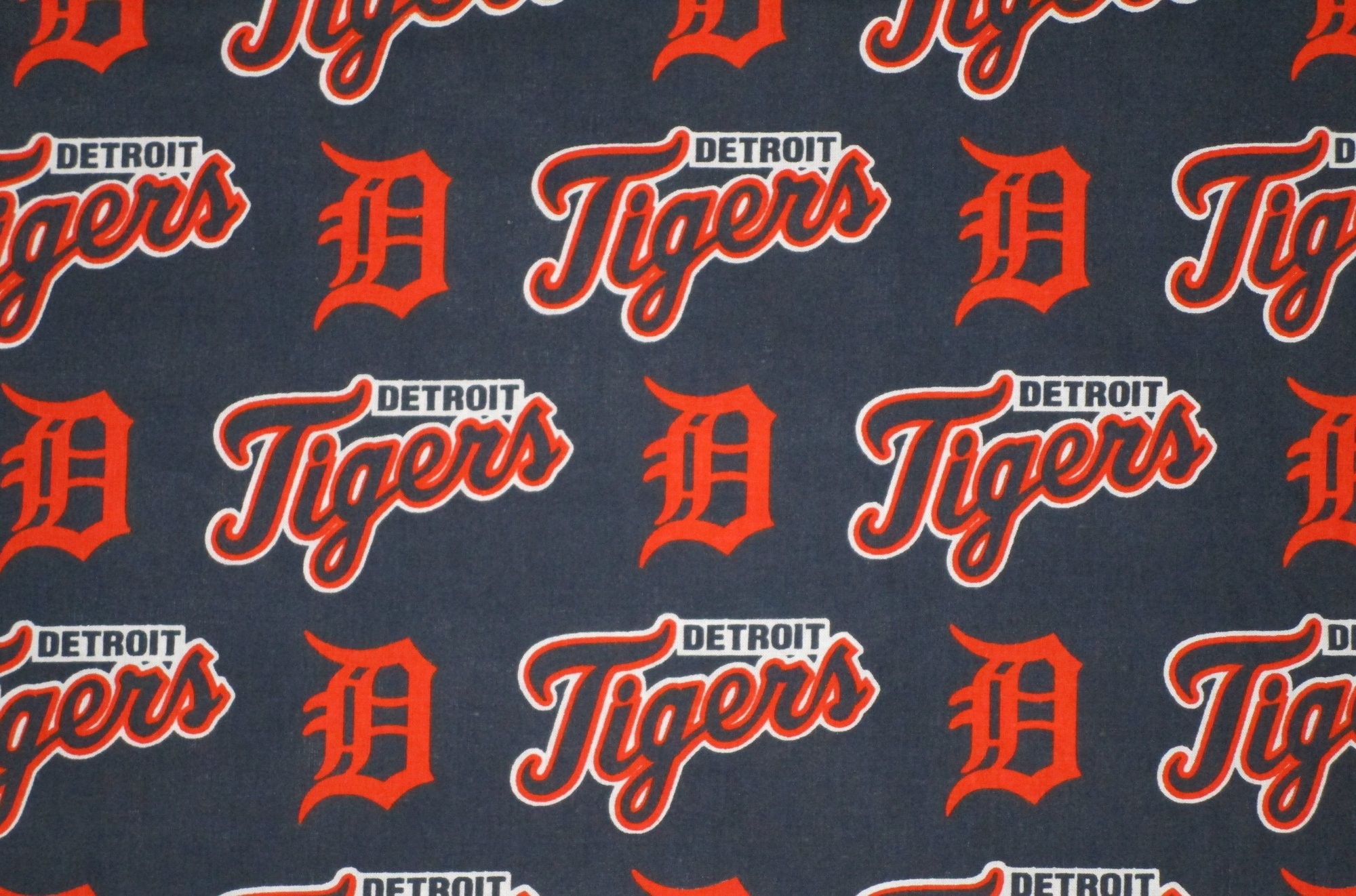 MLB Detroit Tigers 6640B Navy