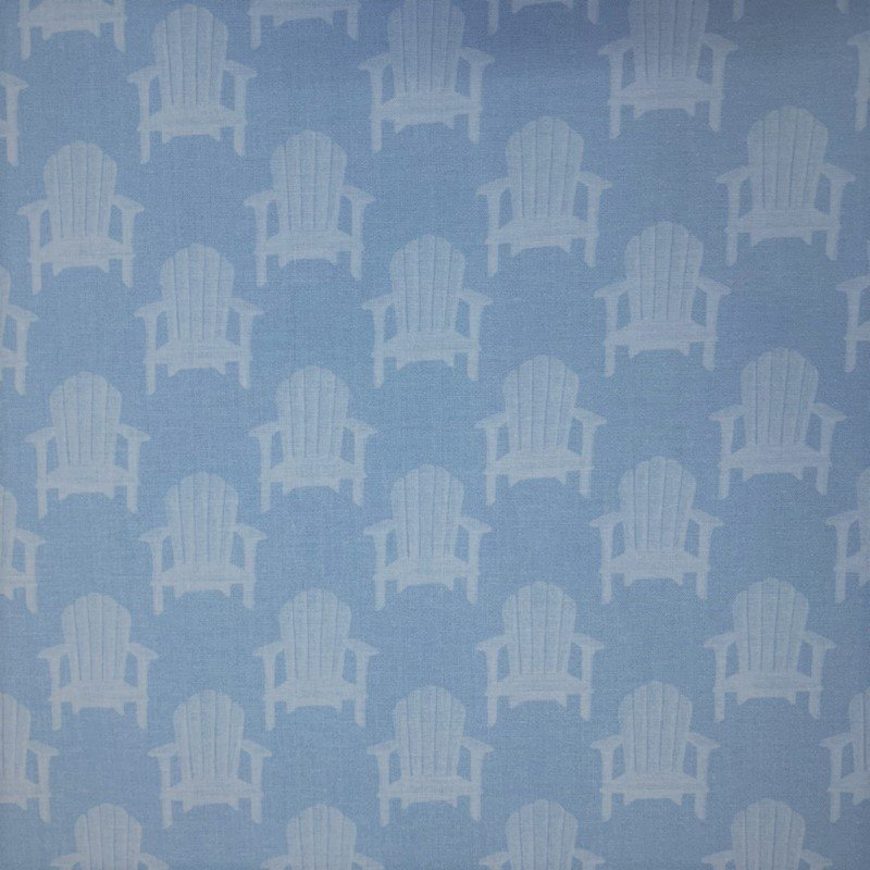 Adirondack Chairs 3073 Sky Blue