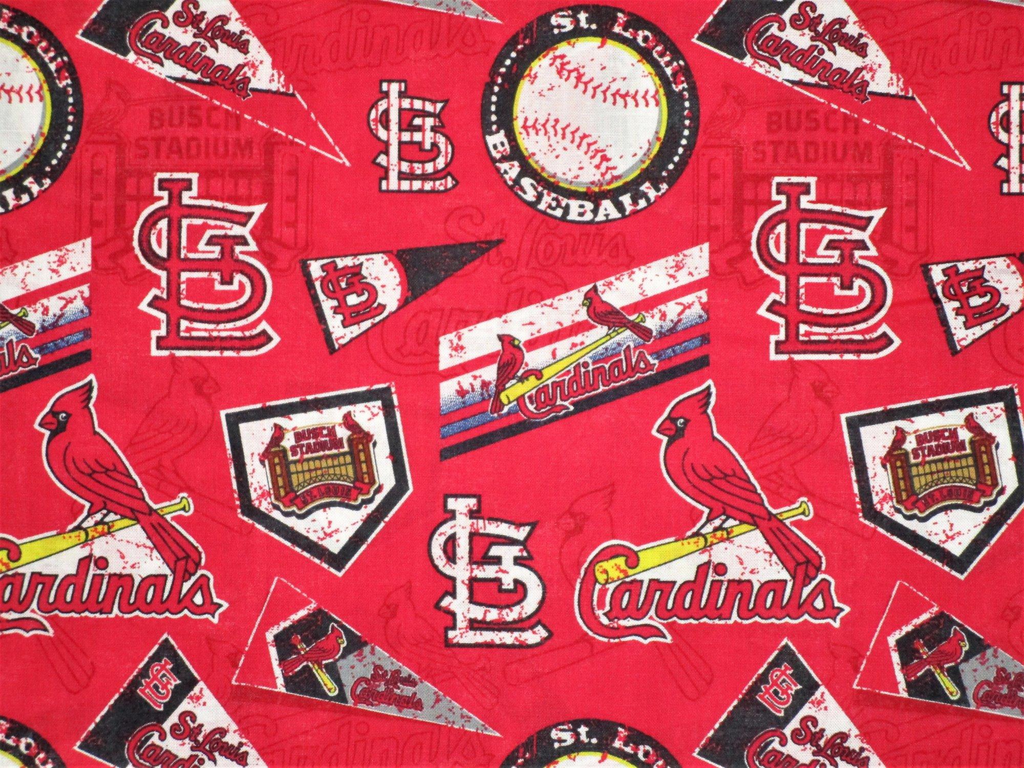 MLB St. Louis Cardinals 14433B Pennants