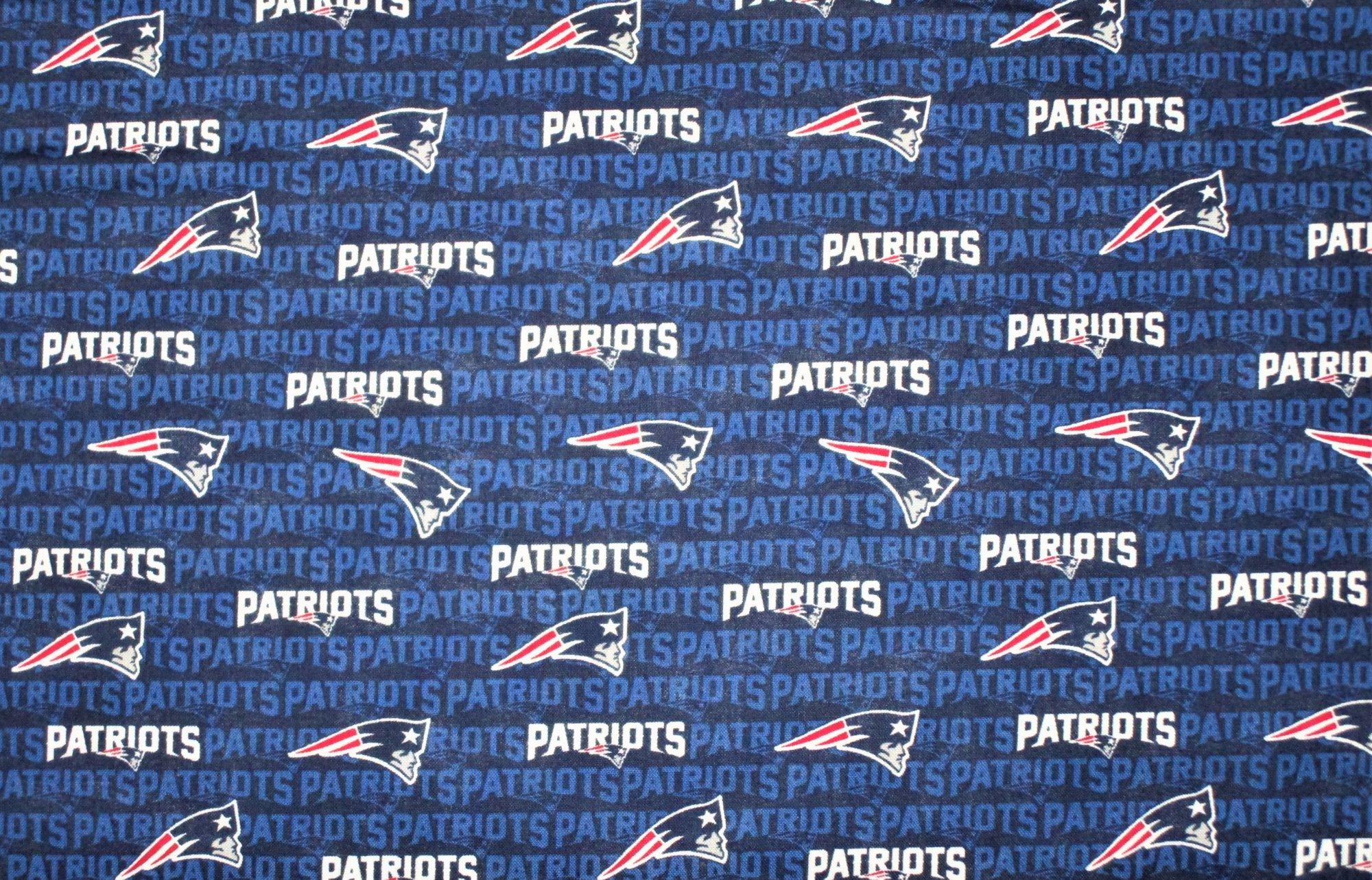 NFL New England Patriots 14500 Small