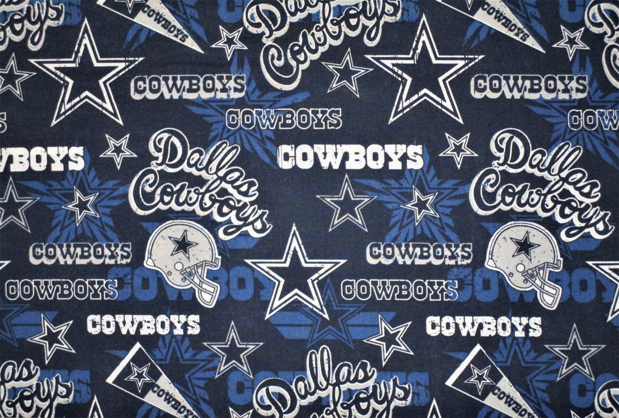 NFL Dallas Cowboys 14443 Pennants