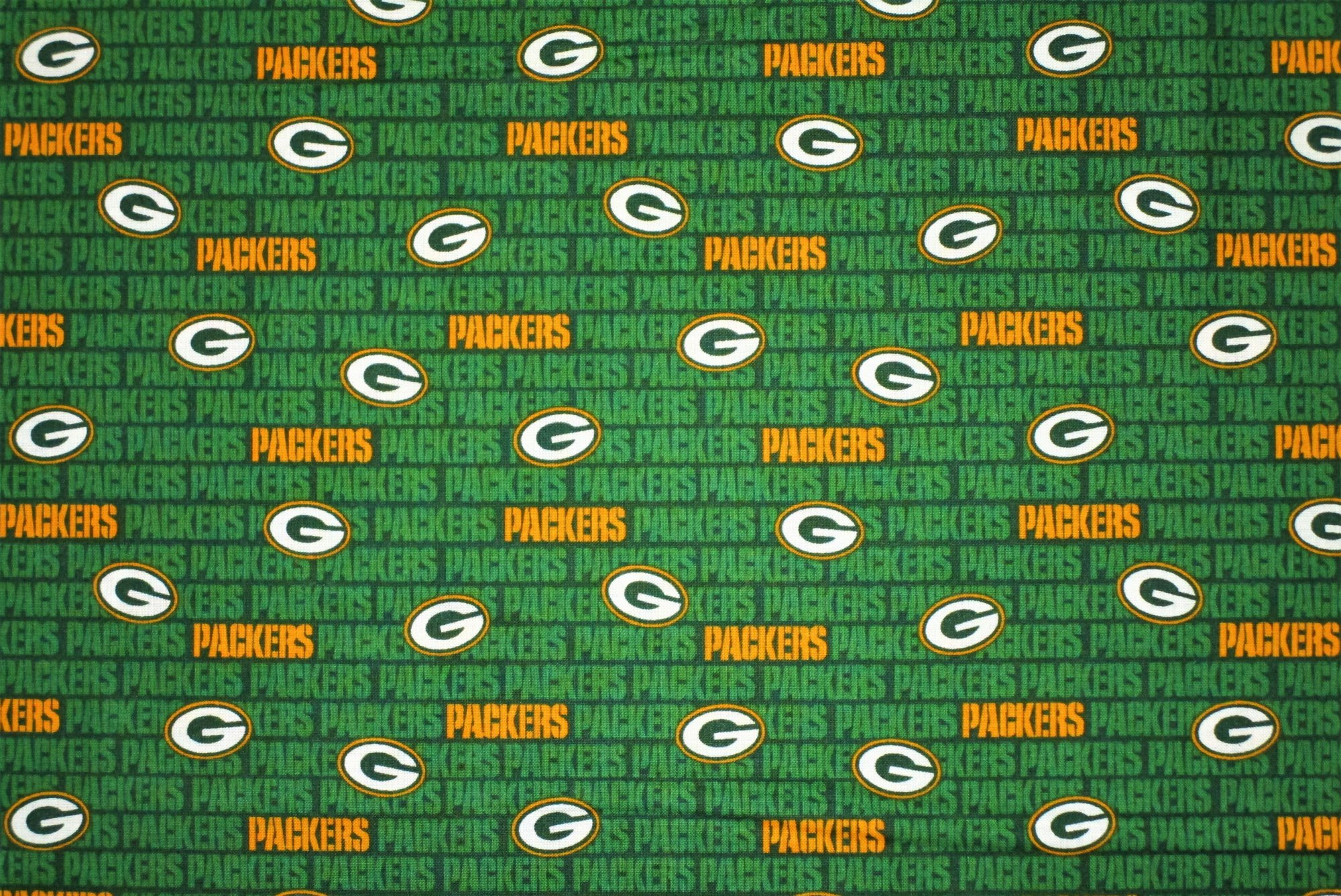 NFL Logo Green Bay Packers 14494 Small