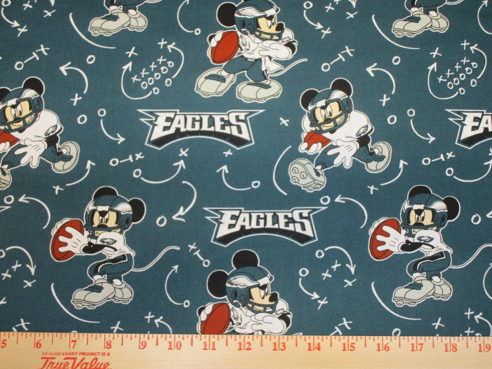 NFL Philadelphia Eagles 70195 Mickey