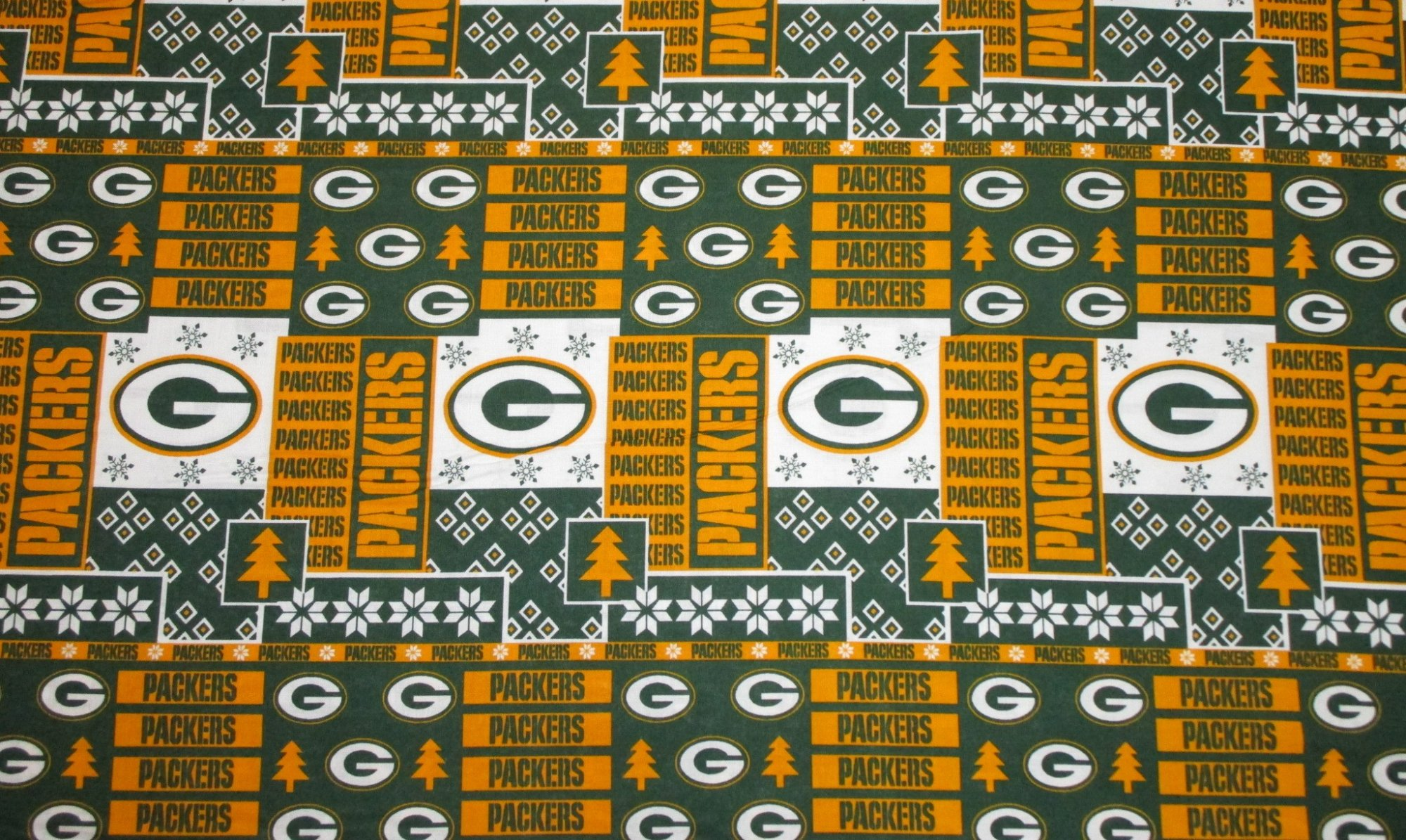 NFL Green Bay Packers 14774 Winter