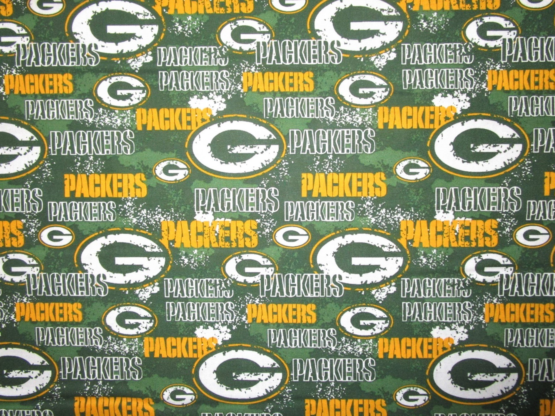 NFL Green Bay Packers 70099 Distressed 45