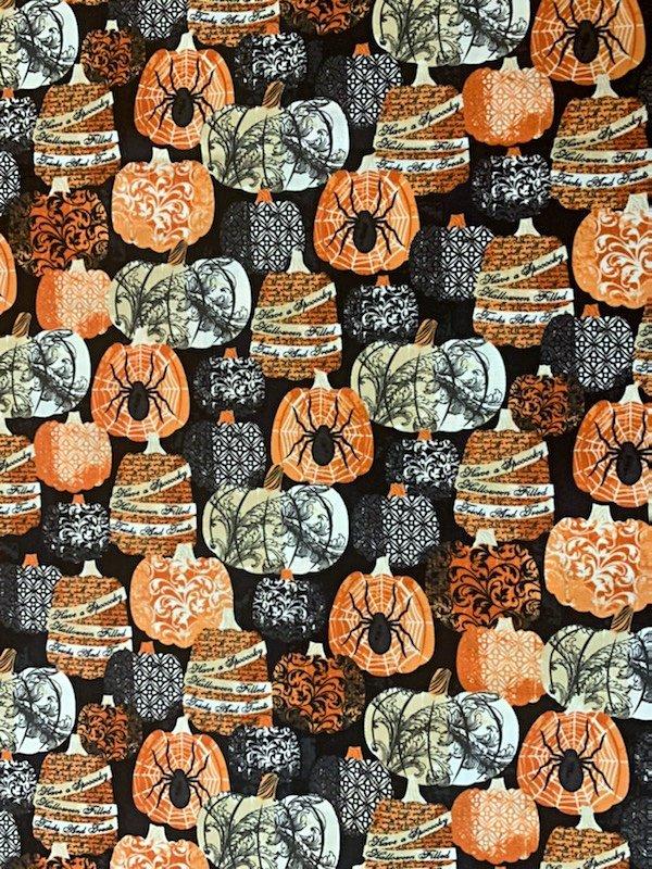Decorative Pumpkins C7274