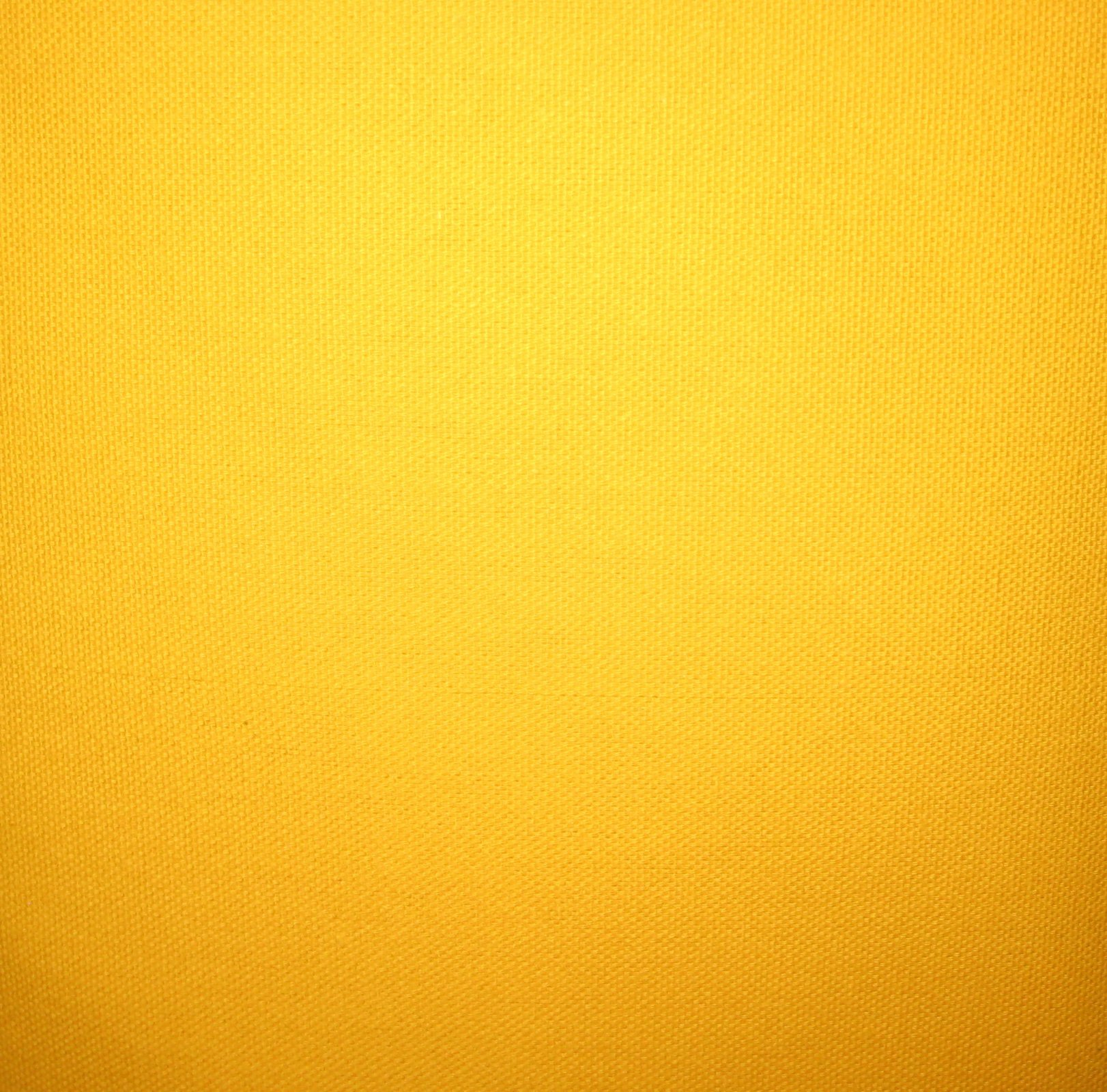 Duck Cloth 10oz 1217 Canary Yellow