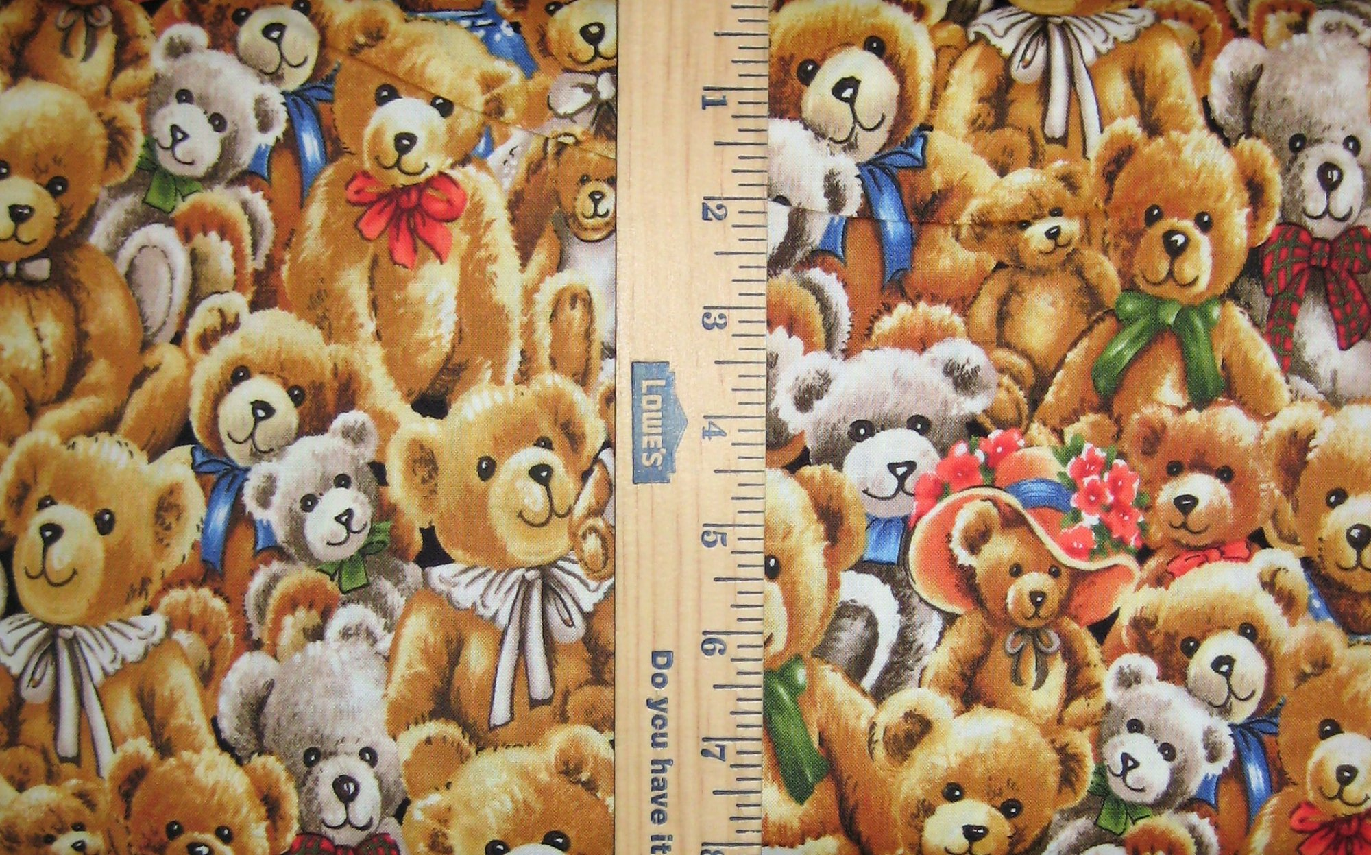 Teddy Bear Hugs 112-29401 Packed