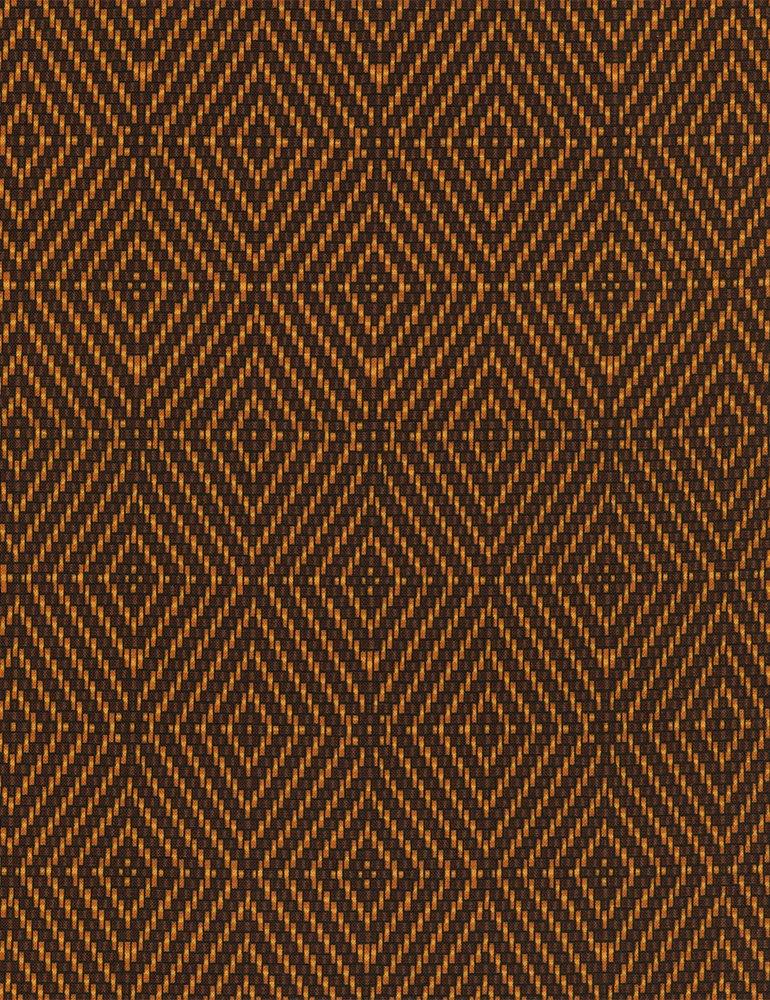 Kenta C3975 Brown Weave