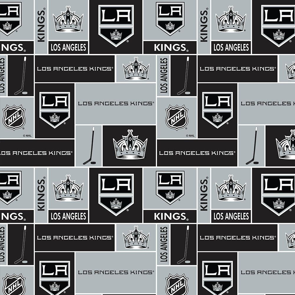 *NHL Los Angeles Kings 840