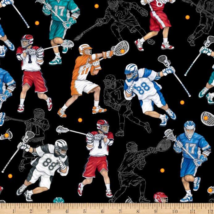 Lacrosse 26704-J Players