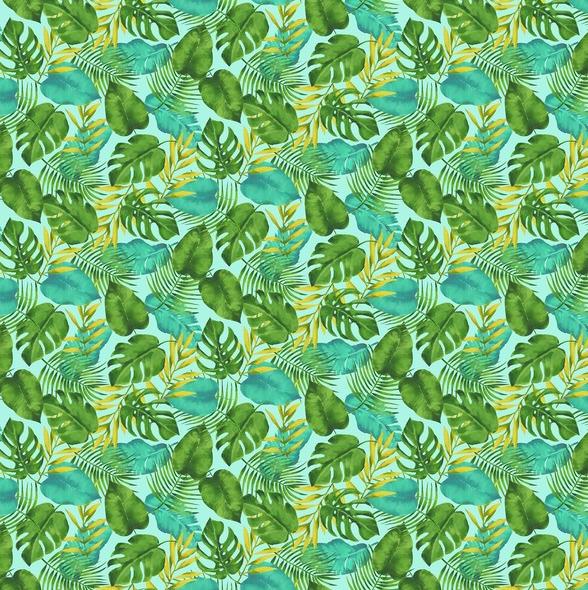 Tiger Tales 22659-64 Palm Leaf