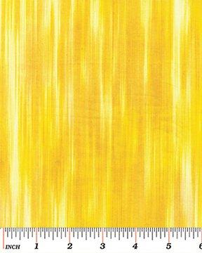 END OF BOLT Fleurish 5619-33 Yellow .64 YD