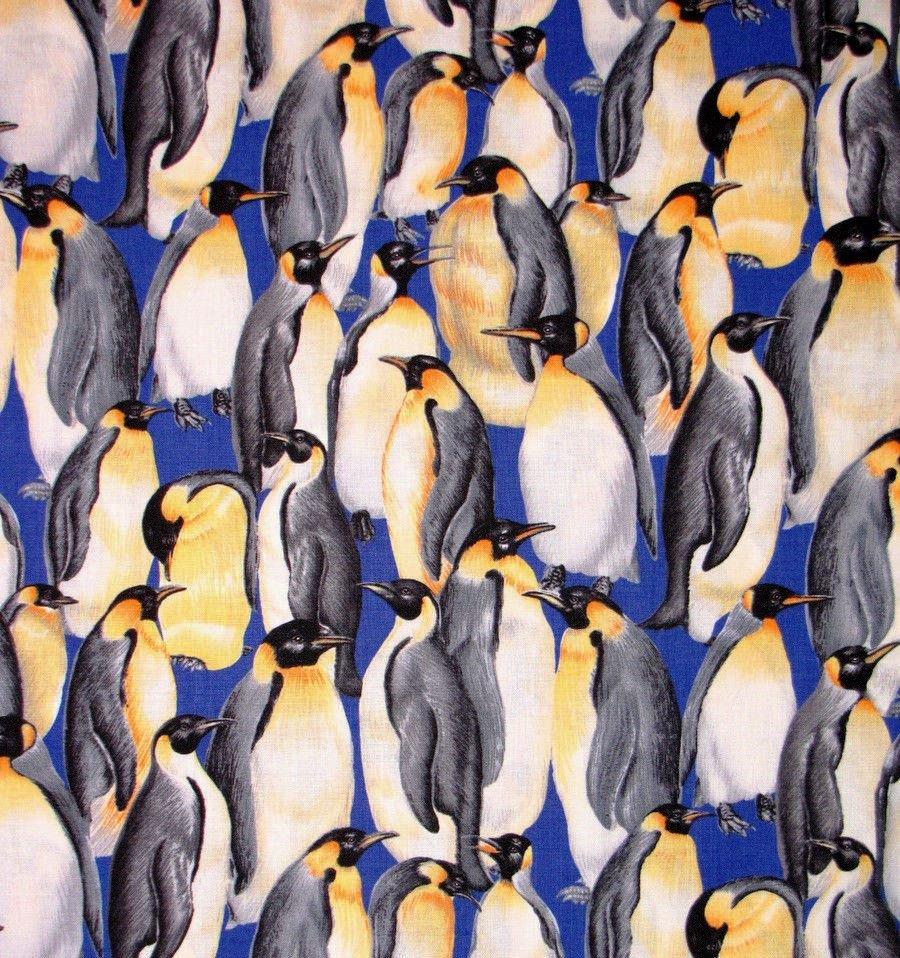 Living Wonders Penguin 112 24911
