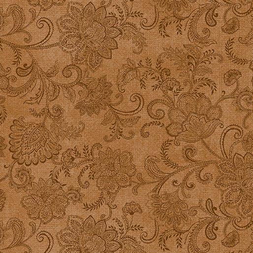 Livingston Medium 10216-88 Cinnamon