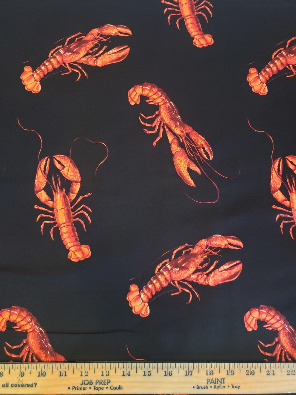 Bayshore 7971 Lobsters Black