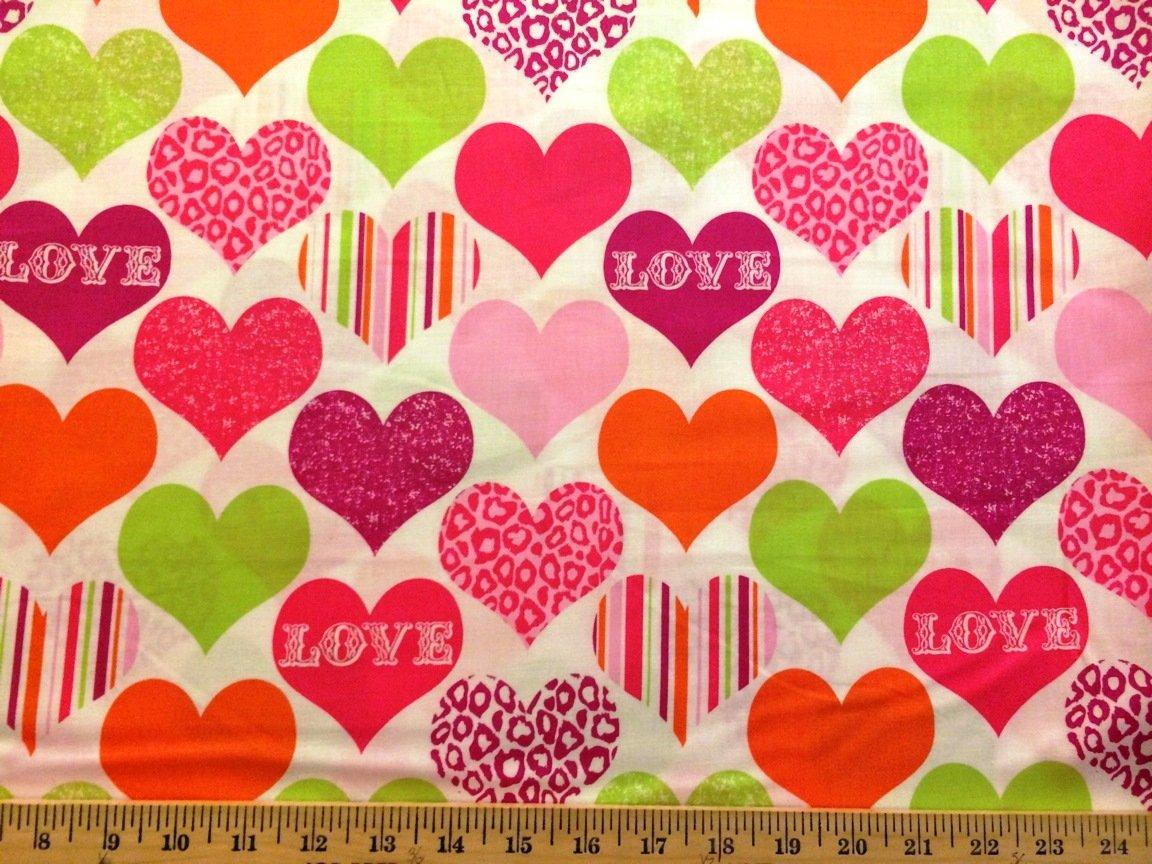 Love Hearts CX5701