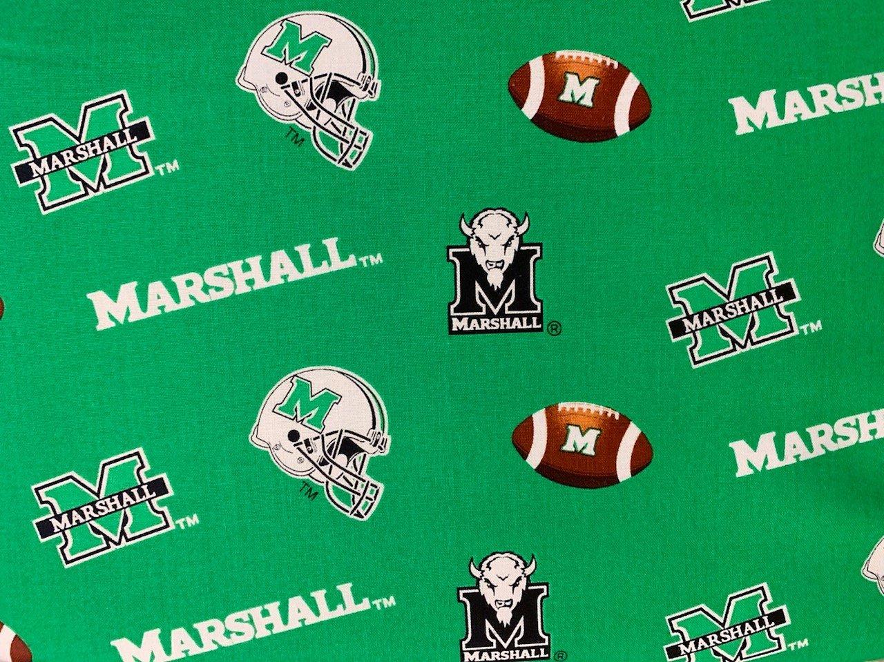 NCAA Marshall Bisons MAR-045